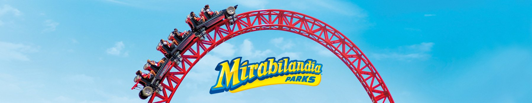 Bonelli Bus is the official carrier of Mirabilandia and will take you at special prices to the most famous amusement park on the Adriatic Riviera