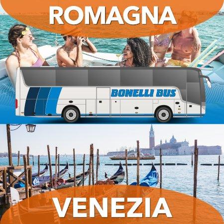 ROMAGNA - VENEZIA