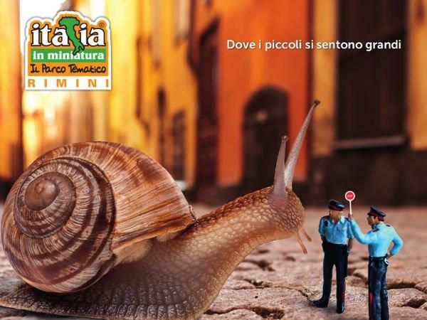ITALIE EN MINIATURE