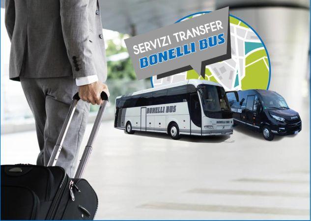 Transfer e navetta da/per aeroporto, stazione o Hotel